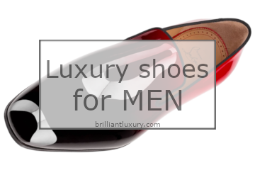 Brilliant Luxury│Luxury shoes for MEN