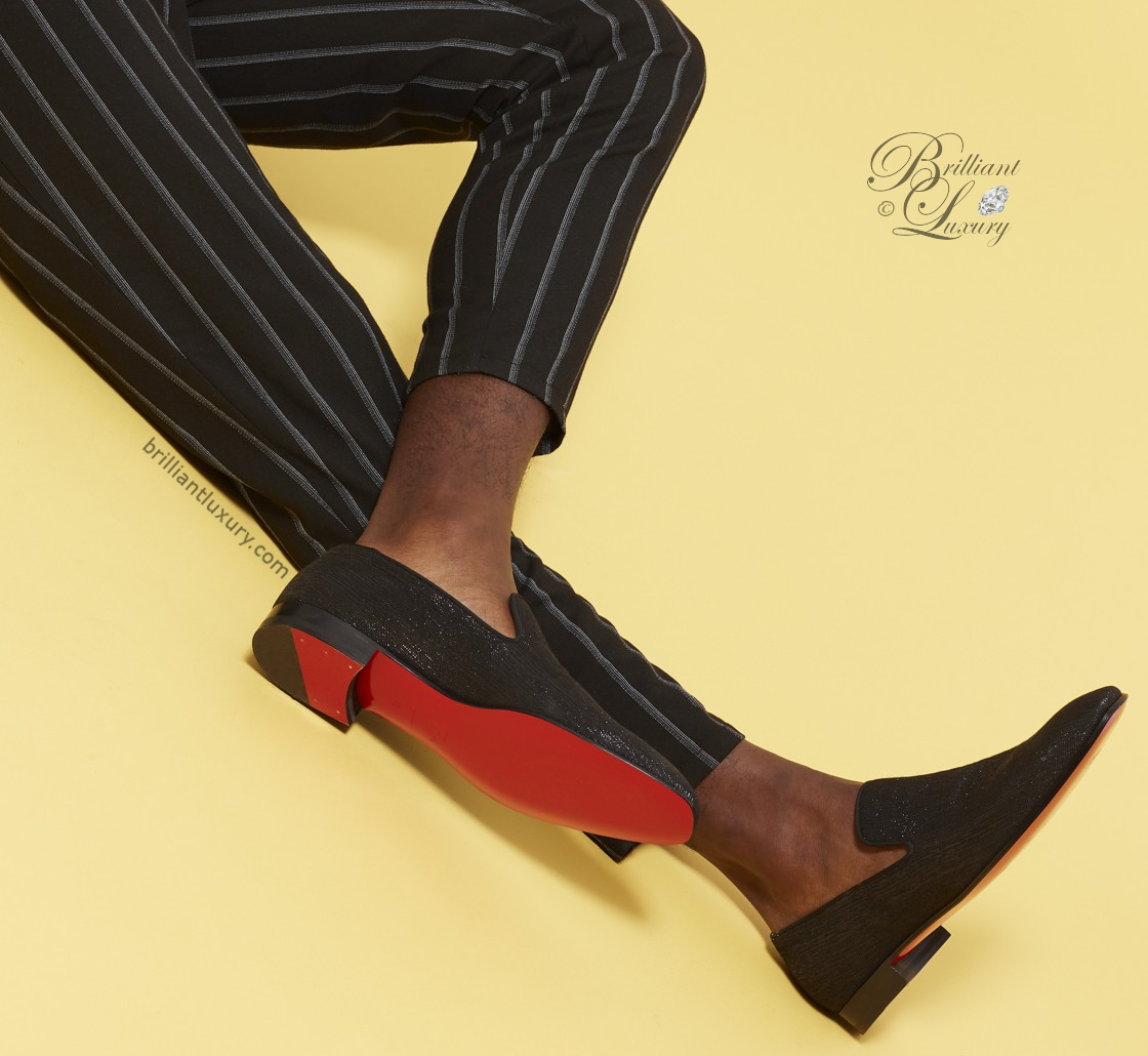 Luxury Shoes for MEN Christian Louboutin