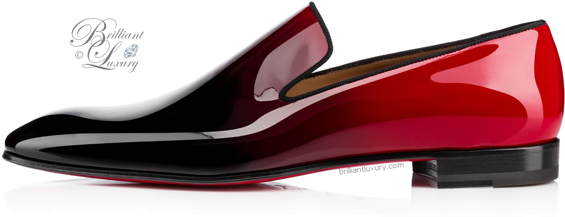 BLuxury shoes for MEN Christian Louboutin