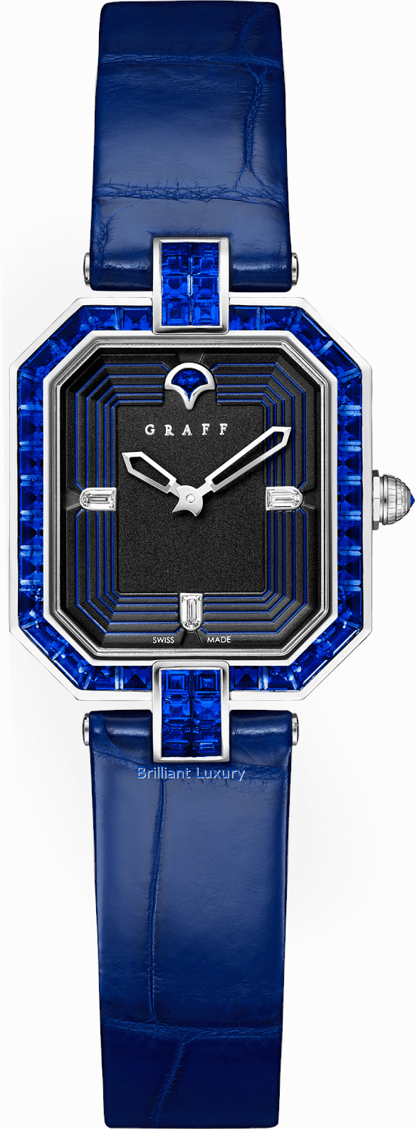 Graff Vendôme Ladies watch