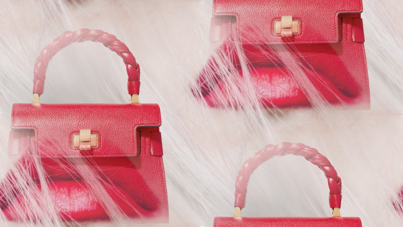 Brilliant Luxury Bag Collection