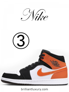 10 Hottest Men's Products 3-2019 Lyst Index Nike Air Jordan 1 Mid SE sneakers