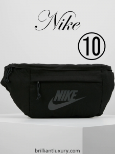10 Hottest Men's Products 3-2019 Lyst Index Nike Tech Hip Pack bag