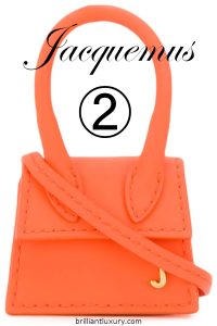 10 Hottest Products 3-2019 Lyst Index Jacquemus Le Chiquito mini bag