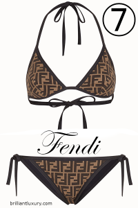 10 Hottest Products 3-2019 Lyst Index Fendi FF motif swimwear