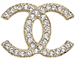 CHANEL Costume Jewelry I Chanel Logo
