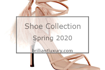 Shoe Collection Spring 2020