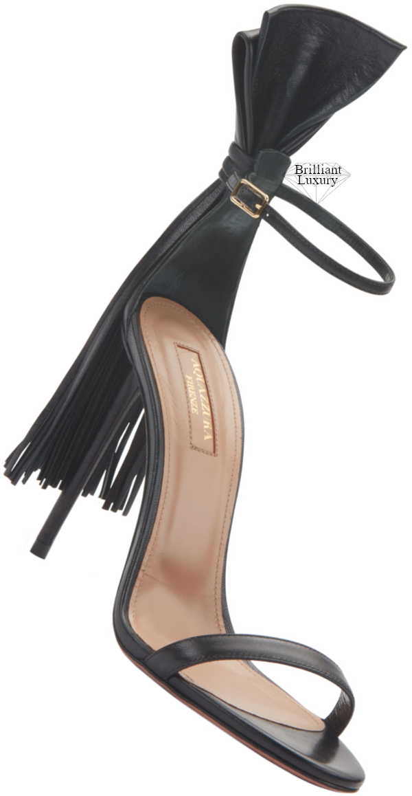 Aquazzura Whip It Sandals