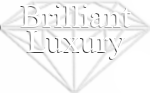 Brilliant Luxury Logo